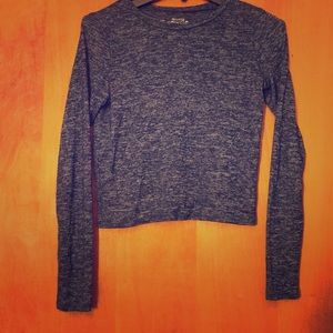New condition Hollister long sleeve